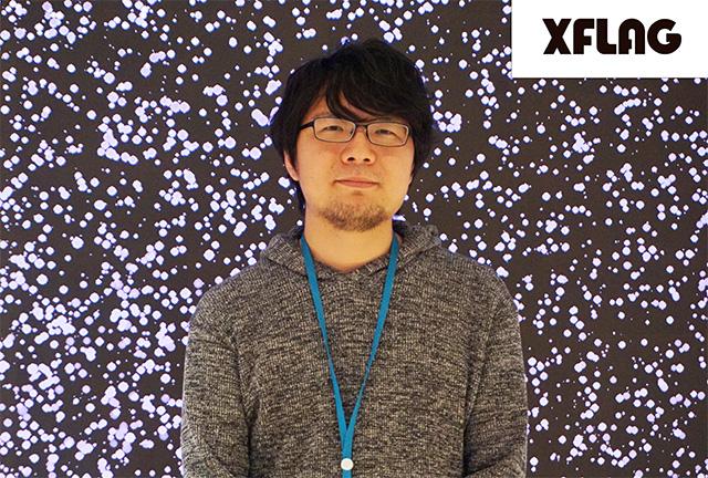 XFLAG『共闘ことばRPG コトダマン』